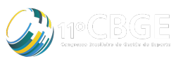 11º CBGE